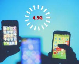4.5G Sim Bloke Kaldırma
