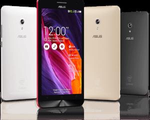 IMEI ile ASUS Zenfone Cep Telefonu Garanti Merkezi Sorgulama/Öğrenme